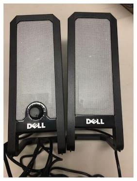 New Dell A225 Computer Speakers (0CJ378) USB Multimedia Speaker System NIB Q3