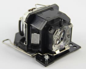 NEW DT00781 Lamp with Housing For HITACHI MP-J1EF HCP-76X HCP-70X ED-X22 CP-X4