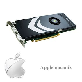 NEW Early 2008 Apple Mac Pro nVidia GF 8800GT 512MB MB137Z/A Video Graphics Card