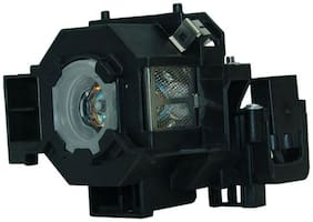 New ELPLP42 / V13H010L42 Replacement Lamp with Housing for Epson Projectors