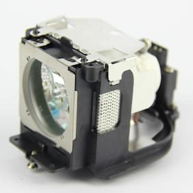 NEW For PROJECTOR MODEL PLCXU105 POA-LMP111 POALMP111 LAMP IN HOUSING FOR SANYO