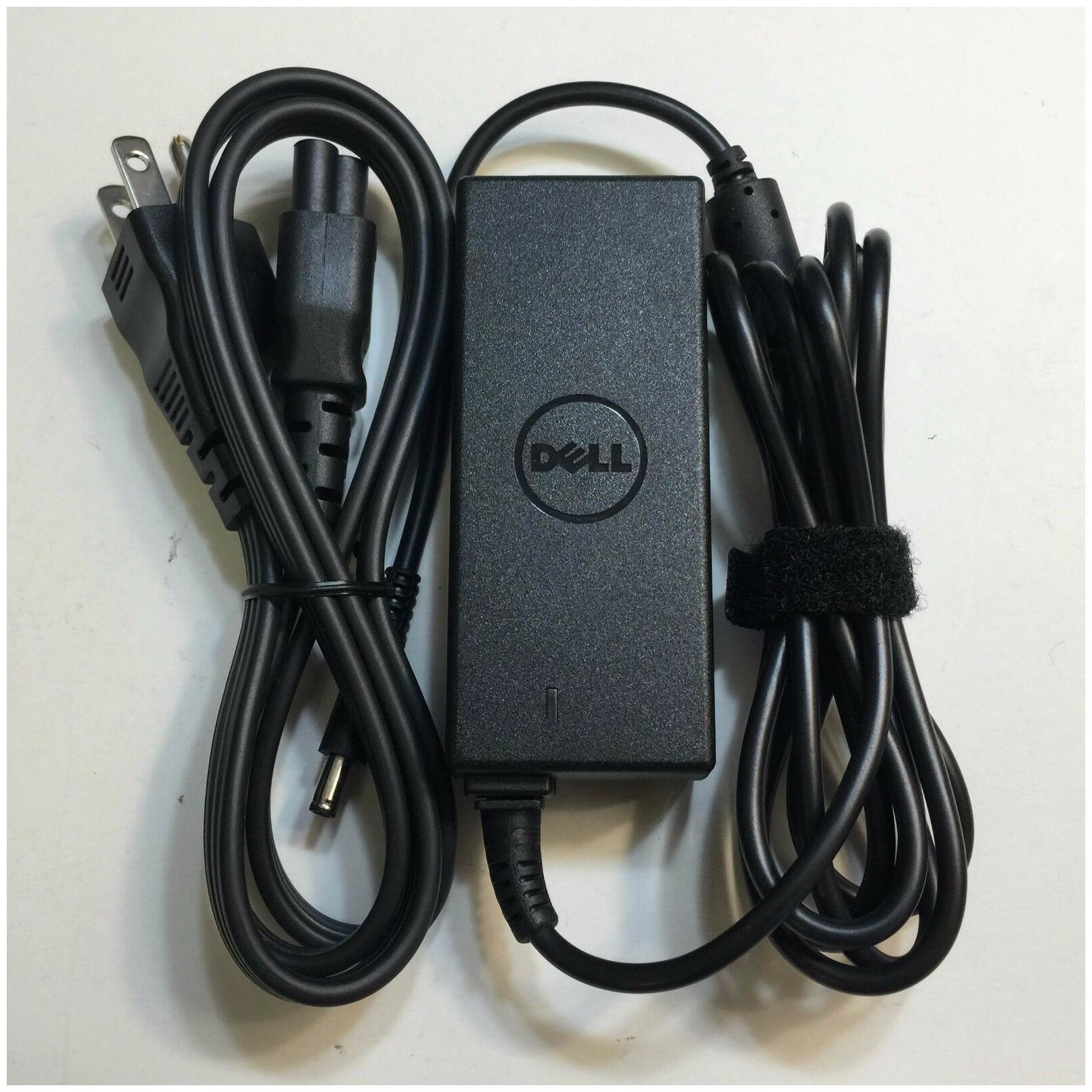 Genuine Brand New Dell 45W AC Adapter For Dell Latitude 13 3379 7350