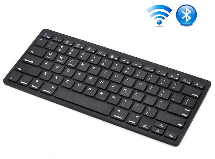 New Laptop Keyboard Mini Wireless Bluetooth Keyboard For Computer