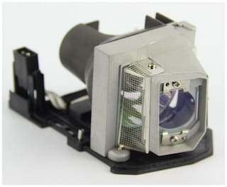 NEW Replacement Lamp  SP.8EH01GC01/BL-FU185A with Housing for Optoma Projectors