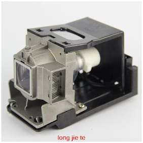 NEW TLPLW15 75016600 Lamp With Housing for TOSHIBA Projectors  TDPEX20 TDPEW25
