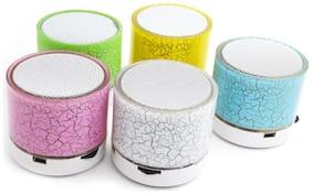Newnovo S10 Bluetooth Portable Speaker ( Assorted )