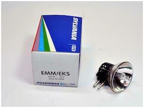 NIB EMM / EKS Projector Lamp by Sylvania 24V 250W AVG 50 Hrs