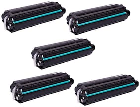 NICE PRINT 12A 5 toner cartridge