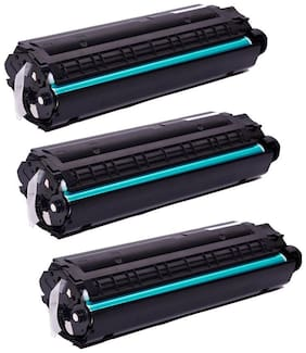 NICE PRINT 12A 3 toner cartridge