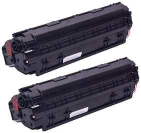 NICE PRINT 88A 2 toner cartridge
