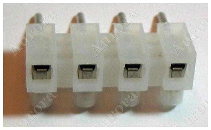 SVL-6 Niles Speaker Connector  Set of HDL-4 HDL-6 6 Connectors  Fits: SVL-4