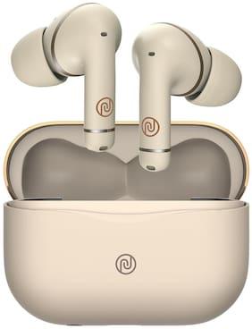 Noise Buds Solo True Wireless Bluetooth Headset ( Gold )