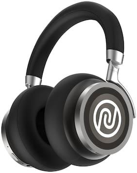 Noise Defy Defy Over-Ear Bluetooth Headset ( Black )