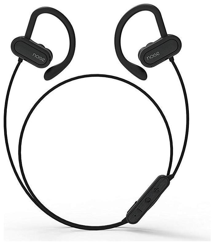 Buy Noise Fizz Sports Wireless Bluetooth In Ear Earphones