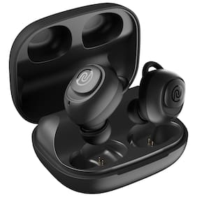 Noise Shots X5 Pro In-Ear Bluetooth Headset ( Black )