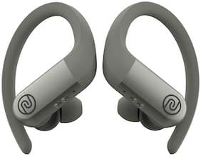 Noise Shots RUSH True Wireless Bluetooth Headset ( Silver )