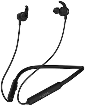 Noise Tune Active In-Ear Bluetooth Headset ( Black )