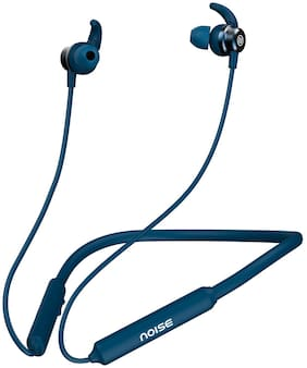 Noise Tune Active Plus In-Ear Bluetooth Headset ( Blue )