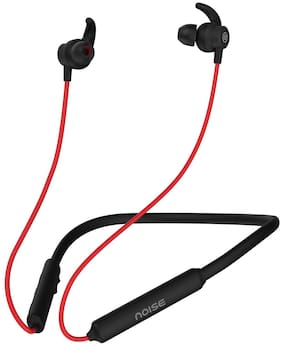 Noise Tune Active In-Ear Bluetooth Headset ( Red )