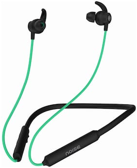 Noise Tune Active In-Ear Bluetooth Headset ( Green )