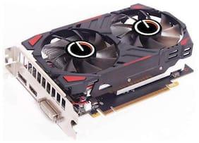 NVIDIA GeForce GTX 1050 Ti 128-Bit 4GB GDDR5 Graphic Card