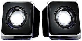 OPTION Wired Portable Speaker ( Assorted )
