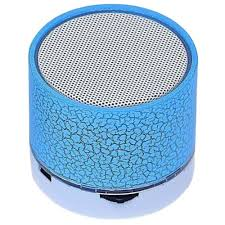 padraig S10 Wireless Portable Bluetooth Speaker Hands Free with Calling Functions