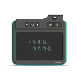 PenPower ePaper Chinese English Handwriting Tablet Traditional Simplified win 10