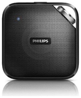 Philips Portable Bluetooth Speaker ( Black )