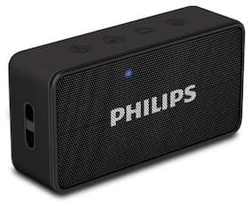 Philips BT64B Bluetooth Portable Speaker ( Black )