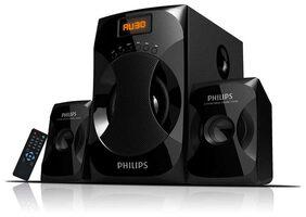 Philips Speaker ( Black )