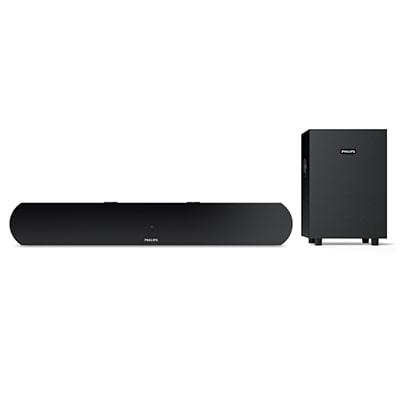 PHILIPS HTL-1032/94 2.1 Channel Soundbar Speaker
