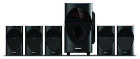 Philips Mms 3160b Bluetooth 3.1 Speaker System