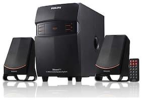 Philips Mms2550b/94(dhoom bluetooth) 2.1 Speaker system