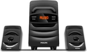 Philips MMS2625B 2.1 Speaker system