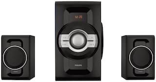 Philips MMS2260B 2.1 Speaker system