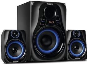 Philips MMS2580B/94 2.1 Speaker System