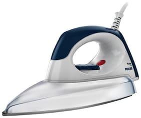 Philips Modena GC101/02 750 W Dry Iron (White & Blue)