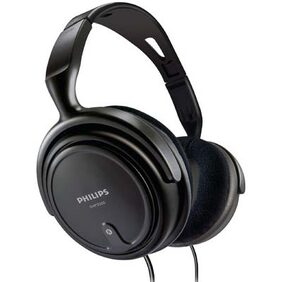 Philips SHP2000 (BLACK)