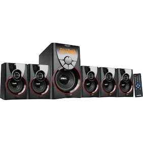 Philips SPA 4500B 5.1 Channel Home Audio System
