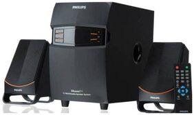 Philips Spa5190b/94 5.1 Speaker System