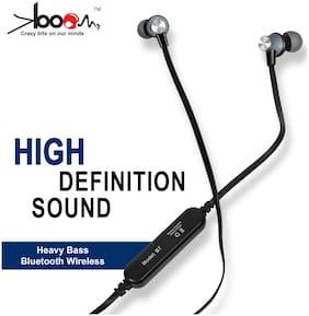 Pickadda T2_BT In-Ear Wired Headphone ( Assorted )