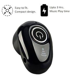Pickadda S530 In-ear Bluetooth Headsets ( Black )