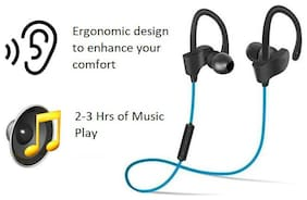 CYOMI QC10 In-Ear Bluetooth Headset ( Assorted )