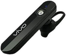PICKMALL v235 Mono Bluetooth Headset ( Black )