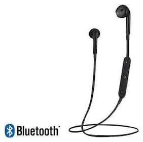 PICKMALL wire oppo-41 In-Ear Bluetooth Headset ( Black )