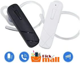 PickMall Bluetooth 4.9 For Oppo Mobiles White