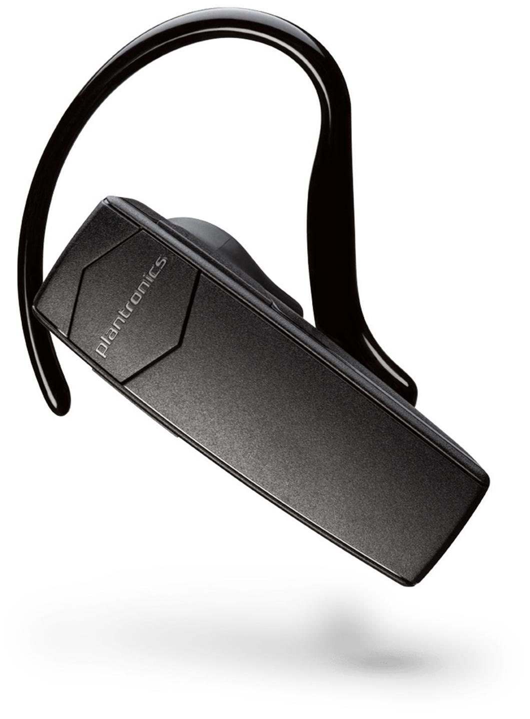 Plantronics Explorer 10 Mono Headset(Black)