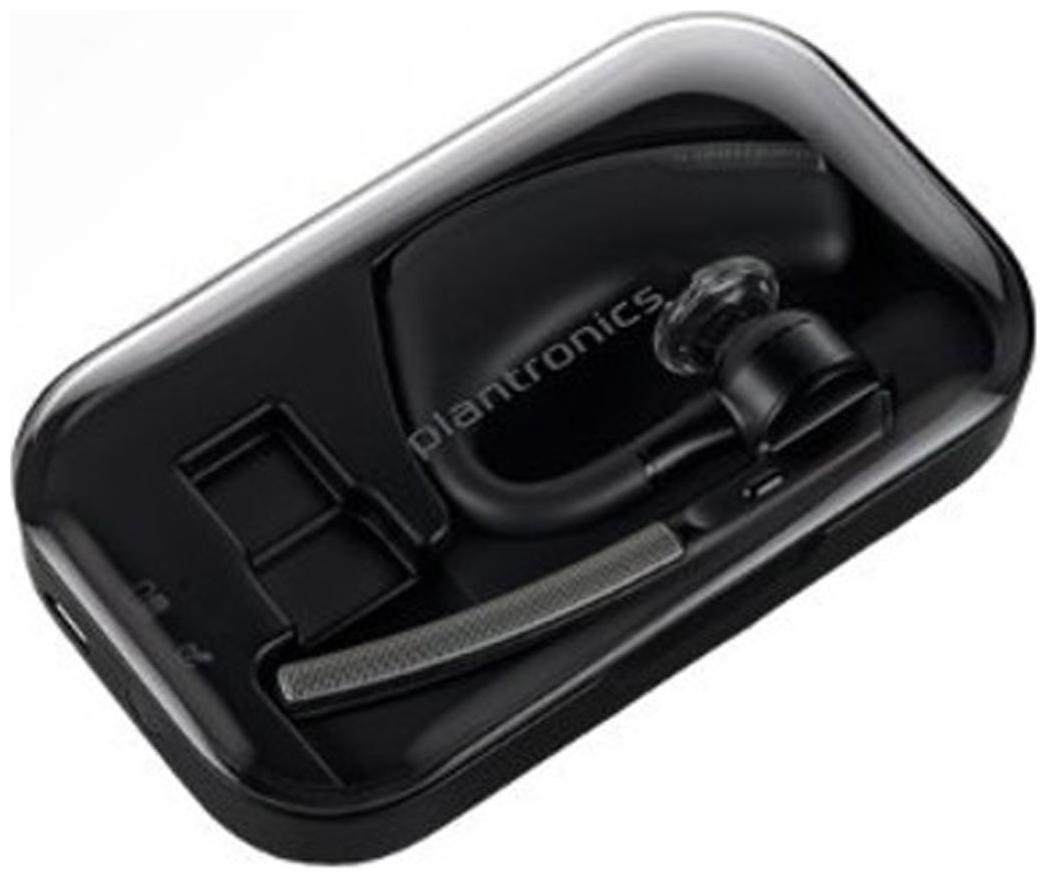 Plantronics Voyager Legend Wireless In the ear Headphone  Black