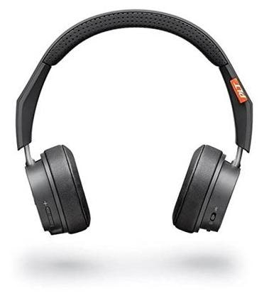 Plantronics S5XX17 Headphones (Dark Grey)